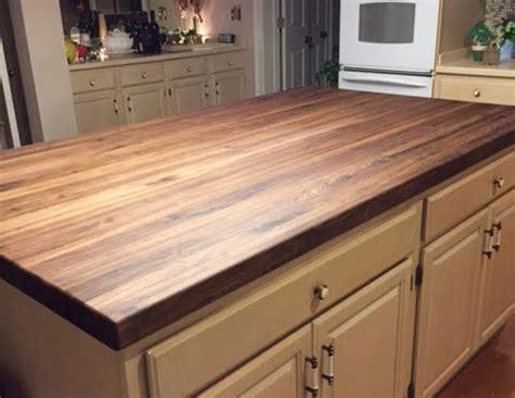 Where To Buy Butcher Block Countertops - wood countertop and butcher block countertop gallery