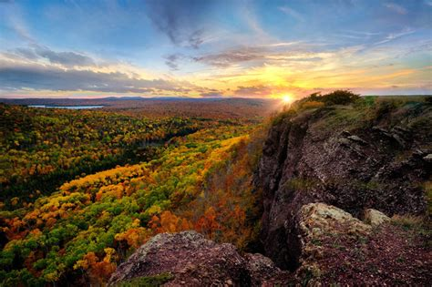 michigan nut photography porcupine mountains keweenaw