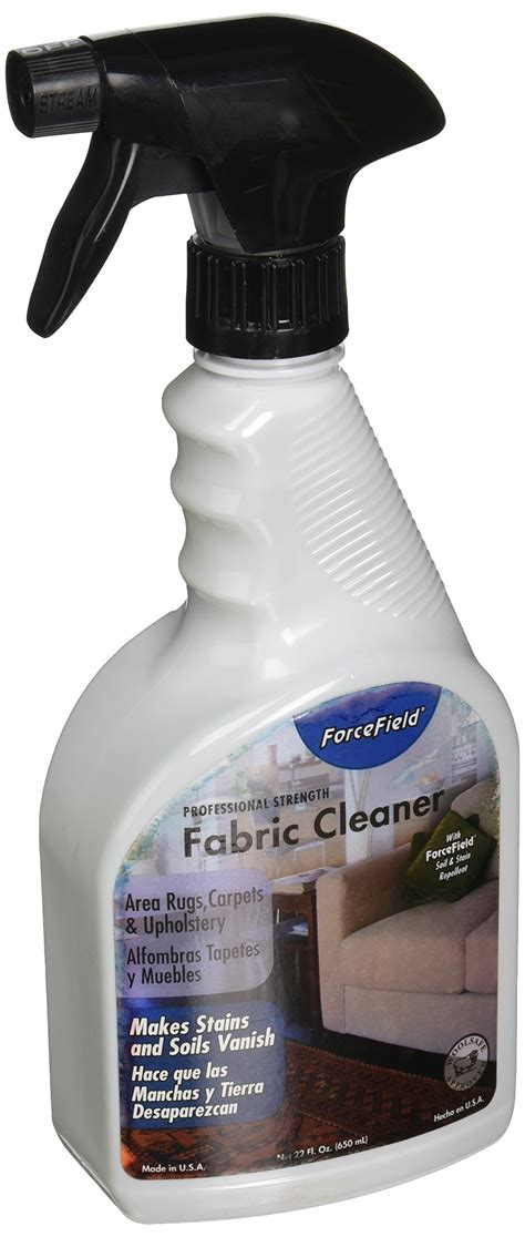 Upholstery Cleaner by Resolve 22 Fl Oz Multi Fabric Cleaner And