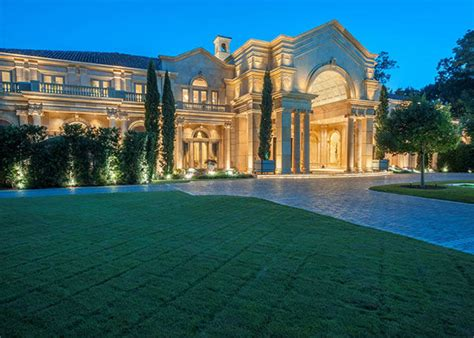 check  houstons  expensive home   market