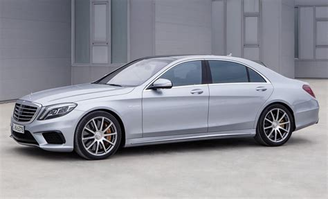 Whether you need a new car or are just browsing to see what's new in the. 2014 Mercedes-Benz S65 AMG to have 630 HP - report | machinespider.com