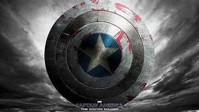 Soldier Winter Captain America Shield Wallpapers Desktop