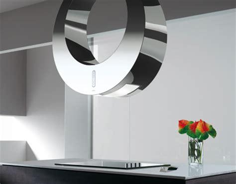 hotte cuisine design hotte design elica legend ilot vt ix a 120