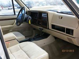 Purchase Used 1996 Jeep Cherokee Country Sport Utility 4