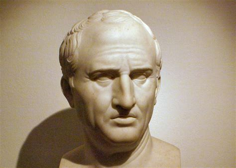 The Mike Church Show » Cicero And The Romans Foreshadow