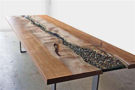 20+ Most Unique River Tables (updated List