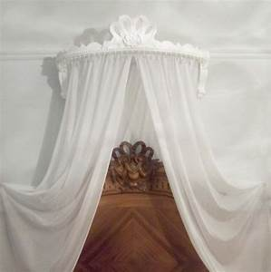 Ciel De Lit Alinea : 40 best images about ciel de lit on pinterest provence style shabby bedroom and shabby chic ~ Teatrodelosmanantiales.com Idées de Décoration