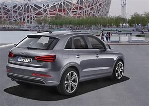 Audi Q3 S Line : audi q3 quattro s line ~ Gottalentnigeria.com Avis de Voitures