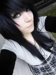 Black Hair 1 By Amber McCrackin On DeviantArt