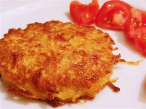 cuisiner les patates douces galette de camote recette de galettes de patate douce