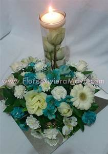 wedding centerpiece white turquoise i39m getting With turquoise wedding centerpiece ideas