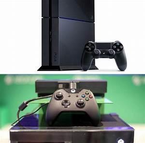 Playstation 4 Auf Rechnung Neukunde : konsolen duell ps4 gegen xbox one auf welcher seite stehen sie welt ~ Themetempest.com Abrechnung