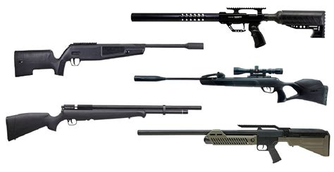 Best PCP air rifles for the money - Top 5 stunning guns to ...