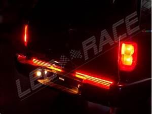 Ruban Led Rouge : kit ruban led sideview leds smd 335 rouge ~ Edinachiropracticcenter.com Idées de Décoration