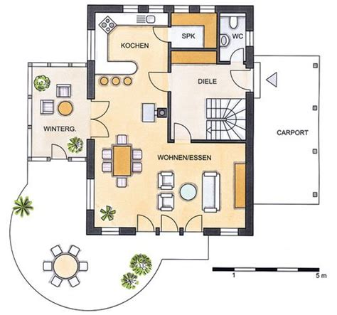 Grundriss Haus 150 Qm by Einfamilienhaus Grundrisse 120 150 Qm