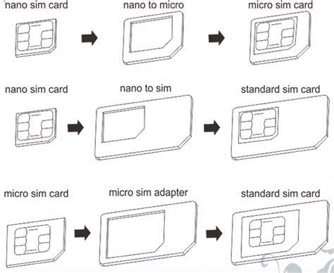 modele lettre resiliation carte cdiscount mini sim micro sim nano sim la diff 233 rence