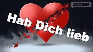 Süße Herz Bilder : gute nacht sch nen abend s e tr ume meine liebe ich liebe dich youtube ~ Frokenaadalensverden.com Haus und Dekorationen