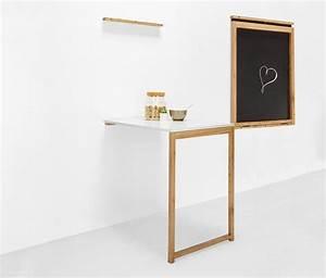 Wand Schreibtisch Ikea : die besten 17 ideen zu wandklapptisch auf pinterest ~ Lizthompson.info Haus und Dekorationen