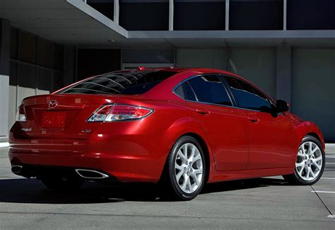 mazda   gh specifications photo price