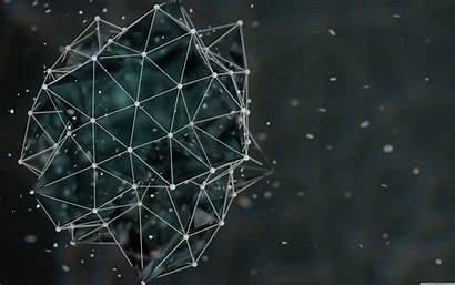 Atom Atoms Wallpapers 4k Desktop Backgrounds Ultra