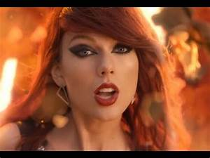Taylor Swift - Bad Blood Lyrics (New Song 2015) Music ...