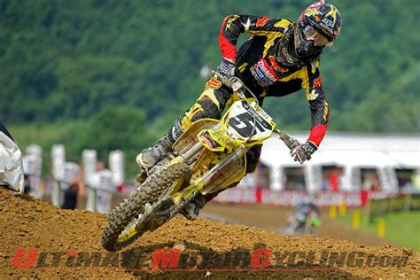 ama motocross budds creek ryan dungey preview budds creek