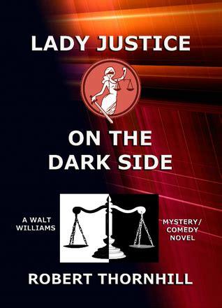 sheri princeton ils review  lady justice   dark side