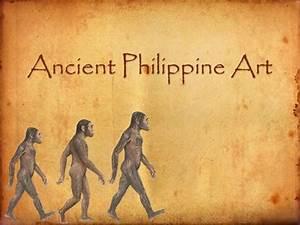 Ancient Philippine Art |authorSTREAM