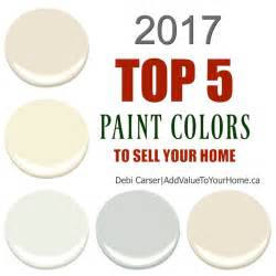 best interior paint color to sell your home best 25 paint colors ideas on