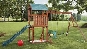 Outdoor Playset Guide