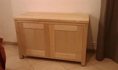 meuble pour aquarium juwel
