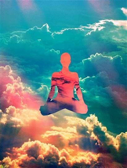 Meditation Chakra Om Mantra Buda Meditacao