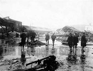The Great Molasses Disaster of 1919 - America Comes Alive