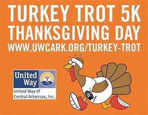 Thanksgiving Weekend Planner - Only In Arkansas