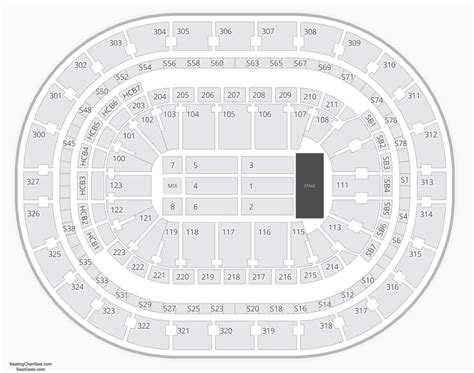 mumford and sons keybank arena keybank center seating map awesome home