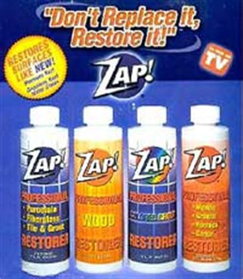 Zap Tile Cleaner Work by Pva Mop Replacement 3 Pack As Seen On Tv Products