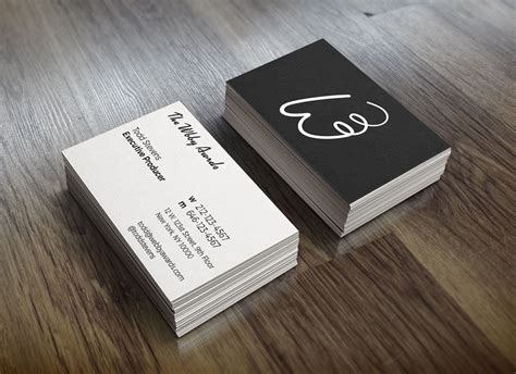 New Logo And Identity For The Digital Business Card App Android Avery 8371 Artist Designs Makeup Visiting Album Price Game Aspect Ratio Of Psd