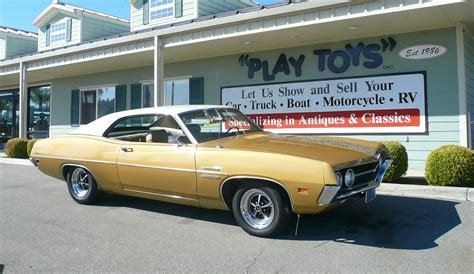 1970 ford fairlane 500 for sale 293