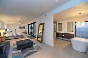 salle de bain dans chambre une tendance elegante et pratique With salle de bain design avec décoration d une chambre à coucher adulte