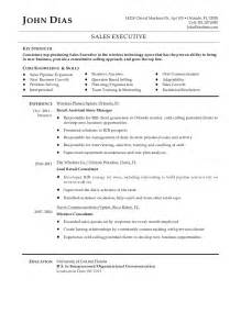 Wireless Sales Manager Resume by Dias Resume 2013