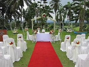 Wedding Decoration Outside Image collections - Wedding