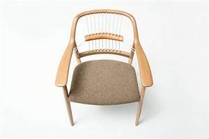 YC1 Dining Chair by Mikiya Kobayashi – Sohomod Blog