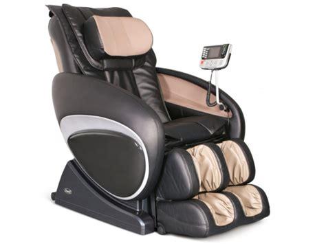 fauteuil massant la définition même de la détente à