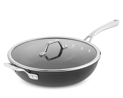 calphalon elite nonstick essential pan williams sonoma au