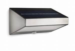 Applique Exterieur Solaire : lumiere exterieur avec detecteur ~ Dode.kayakingforconservation.com Idées de Décoration