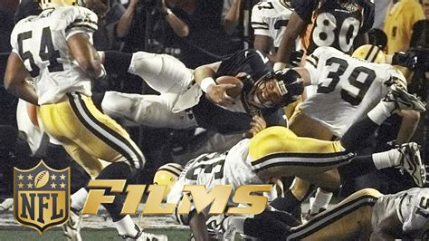 4 Packers Vs Broncos Super Bowl Xxxii Nfl Films