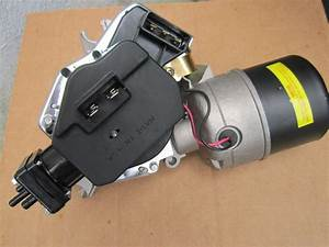 70 71 72 73 Camaro Firebird Trans Am Wiper Motor With