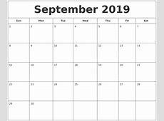 November 2019 Printable Calendar monthly printable calendar