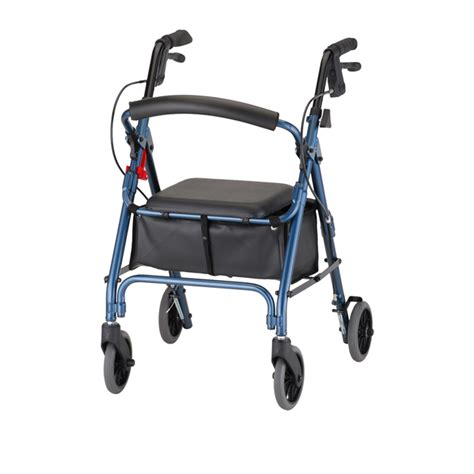 Walkers With Seats Covered By Medicare Velcromag