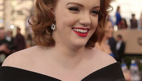 Shannon Purser Biography, Age, Sexuality, Movies And Tv